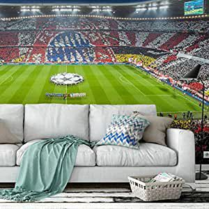 FC Bayern München Tapeten