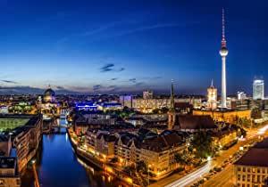 Fototapeten Berlin