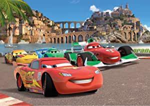 Fototapeten Cars
