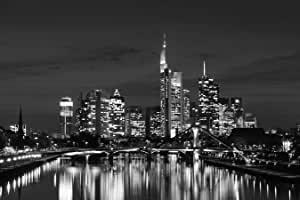 Fototapeten Frankfurt