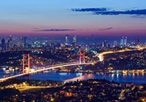 Fototapeten Istanbul