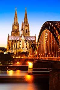 Fototapeten Köln
