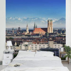 Fototapeten München