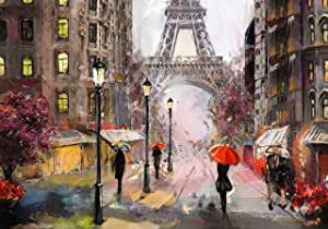 Fototapeten Paris