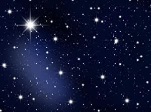 Fototapeten Sterne