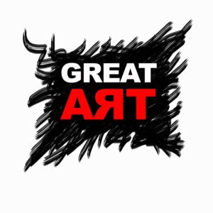 Great Art Tapeten