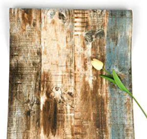 Holztapeten