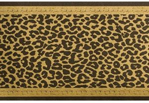 Leoparden Tapeten