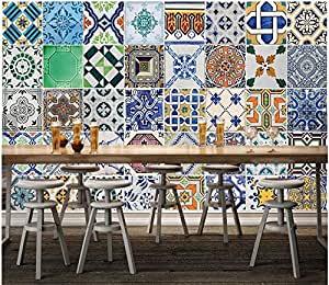 Marokkanische Tapeten
