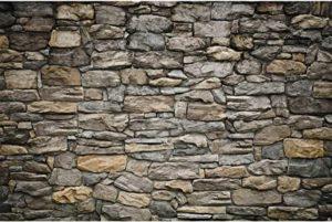 Mauer Tapeten