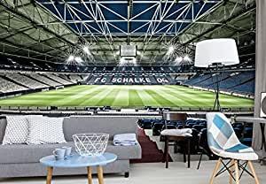 Schalke 04 Tapeten