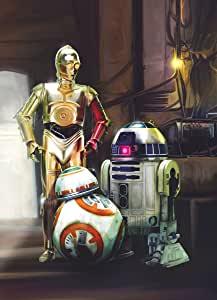 Star Wars Tapeten