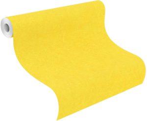 Tapeten Gelb