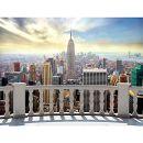 Fototapeten New York