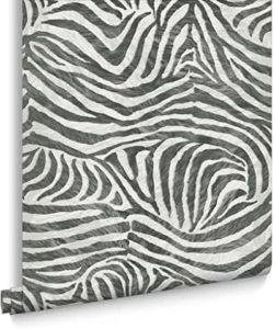 Zebra Tapeten